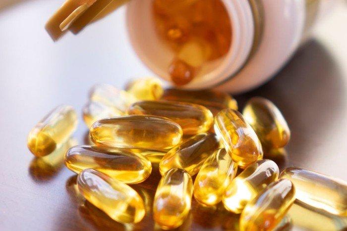 minyak ikan untuk ibu hamil, minyak ikan