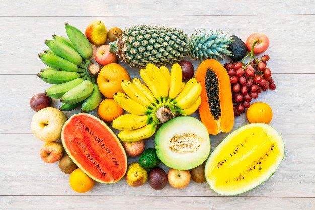 Pola makan sehat mencegah nyeri ulu hati