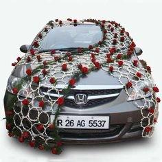 mobil pengantin berlebihan.jpg