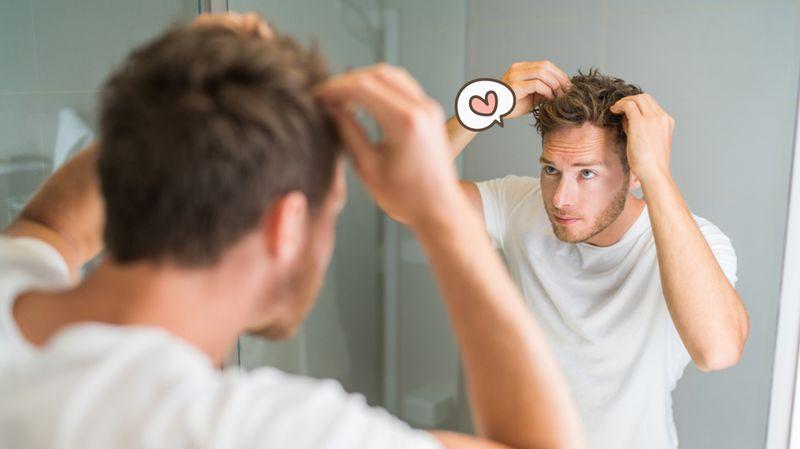 11 Model Rambut Pria Pendek Yang Trendi Sepanjang Masa Orami