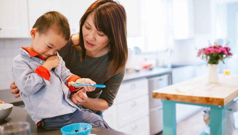 moms, ayo berikan 7 khasiat jahe untuk kesehatan balita 2
