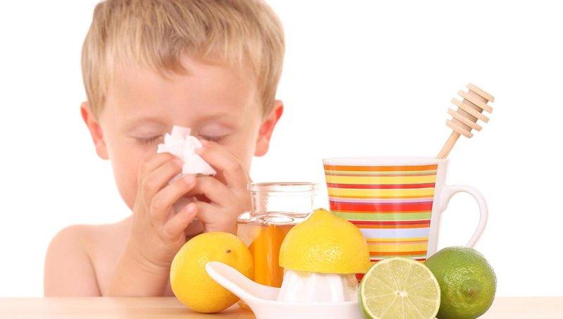 moms, ayo berikan 7 khasiat jahe untuk kesehatan balita 3