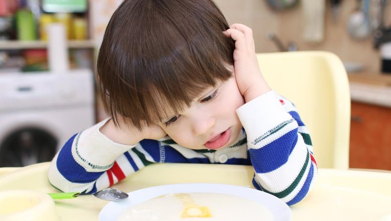 moms, hindari 5 kesalahan dalam memberi makan balita ini 5