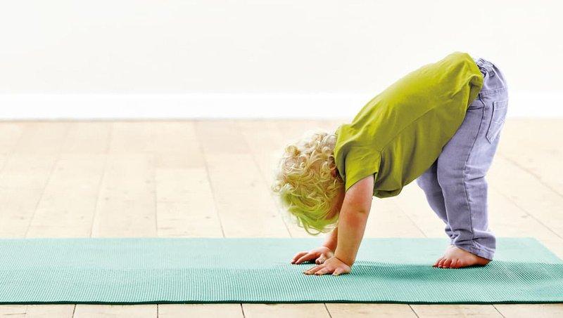 moms, ini 5 manfaat yoga untuk balita 3