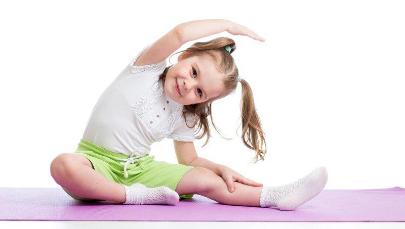 moms, ini 5 manfaat yoga untuk balita 4