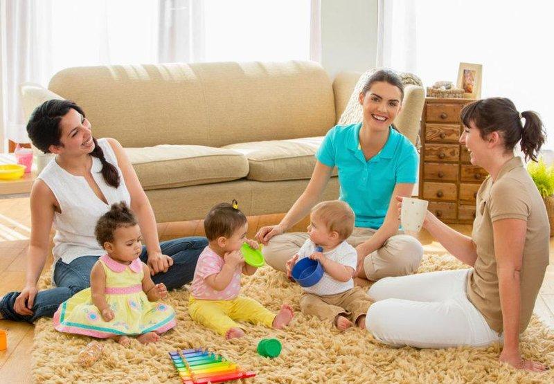 moms jangan lakukan 6 hal ini saat mengajak anak playdate 1