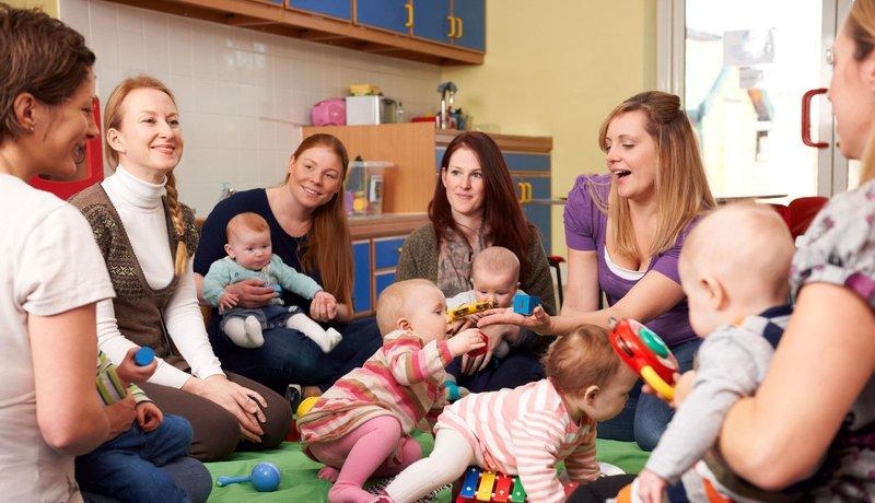 moms jangan lakukan 6 hal ini saat mengajak anak playdate 2