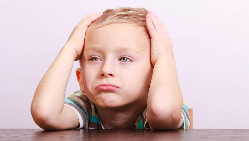 moms, kenali lebih dekat gejala depresi pada anak 4
