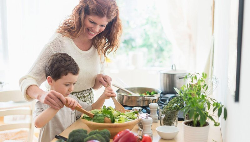 moms, sudah tahu 5 mitos dan fakta seputar diabetes pada anak ini 5