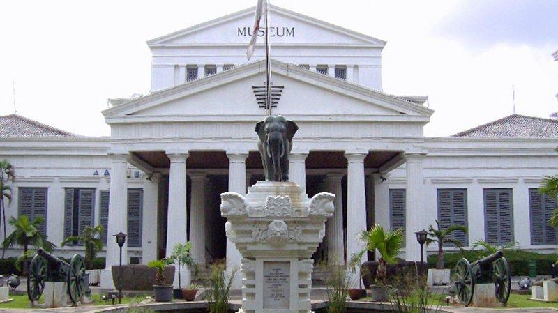 museun nasional