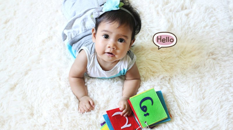 29+ Nama Bayi Perempuan Islami yang Artinya Cantik, Indah dan Penuh Makna!