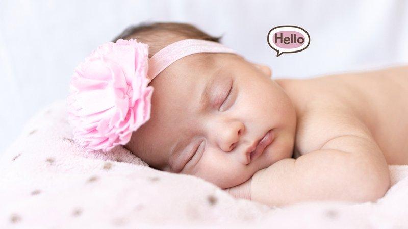 nama bayi perempuan kristen