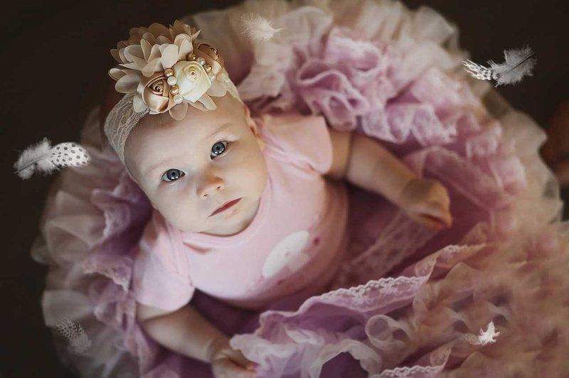 Ide Nama untuk Bayi yang Lahir Malam Hari -2