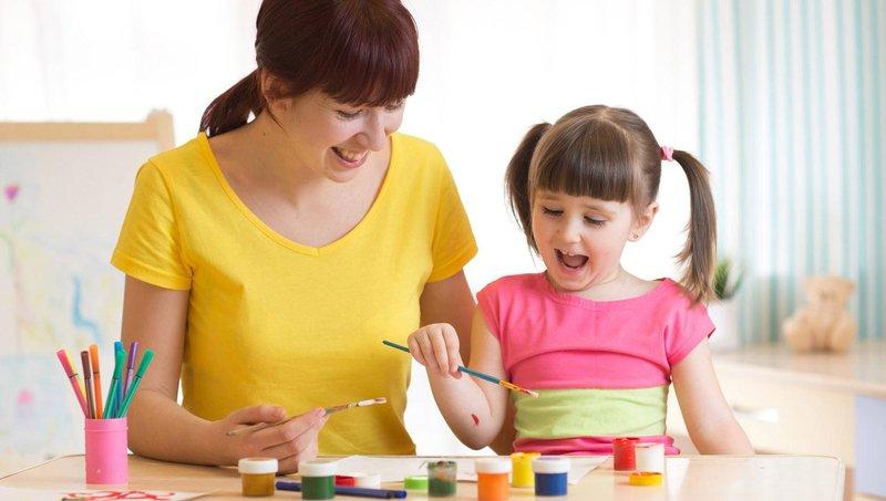 nanny adalah partner mama, jadi perhatikan 5 hal ini! 1