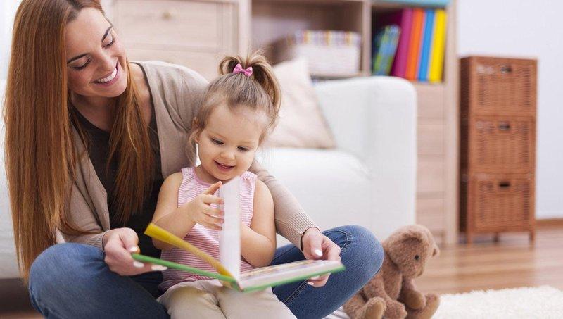 nanny adalah partner mama, jadi perhatikan 5 hal ini! 2