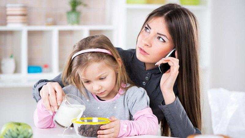 nanny adalah partner mama, jadi perhatikan 5 hal ini! 4