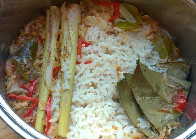 resep-nasi-liwet-ebi-rebon