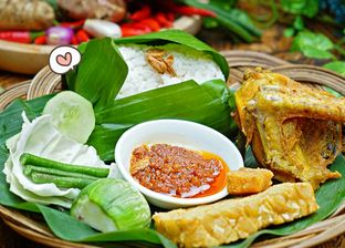 5 Resep Nasi Timbel Khas Sunda yang NIkmat dan Lezat, Yuk Coba!