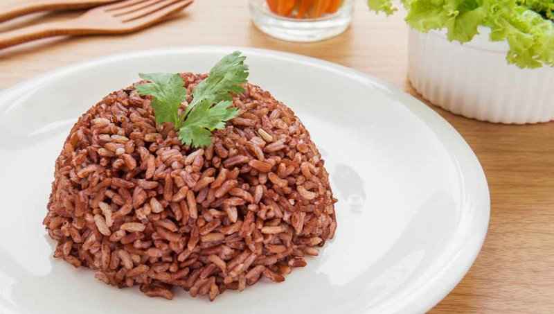 nasi putih vs nasi merah mana yang lebih baik untuk balita 1