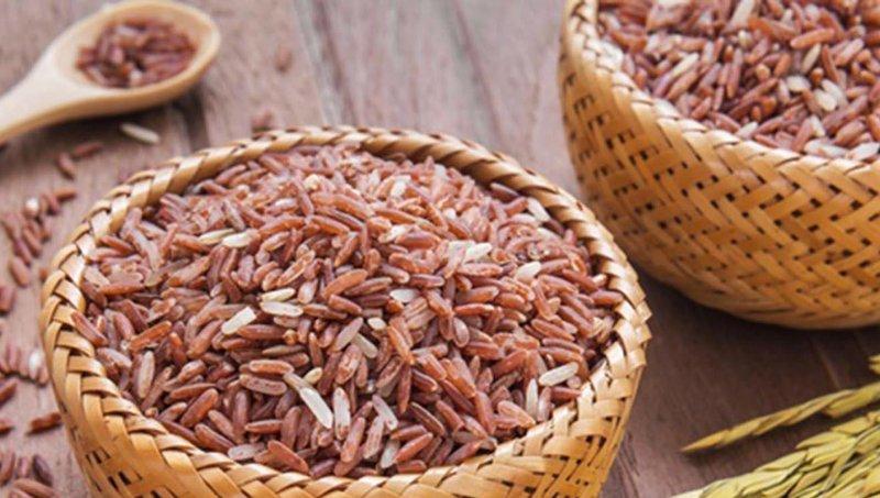 nasi putih vs nasi merah mana yang lebih baik untuk balita 2