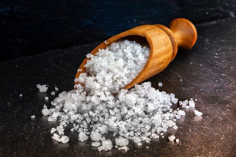 Garam untuk Sakit Gigi berlubang