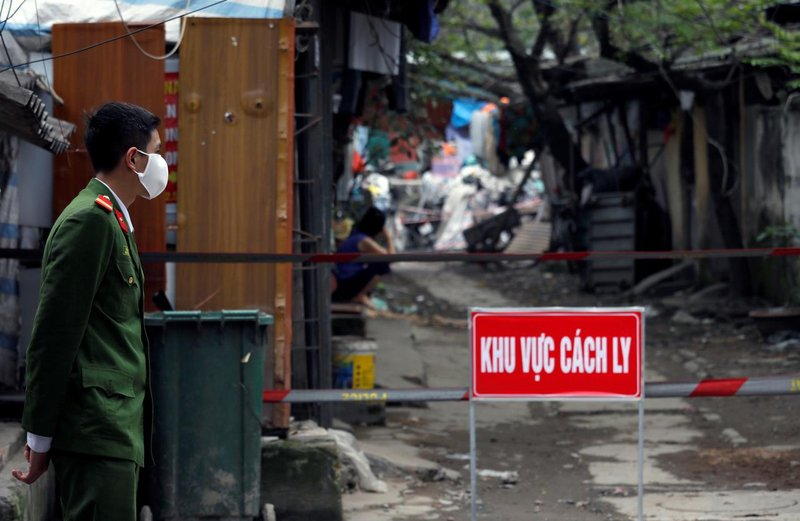 negara dengan kasus kematian rendah COVID-19-vietnam.jpg