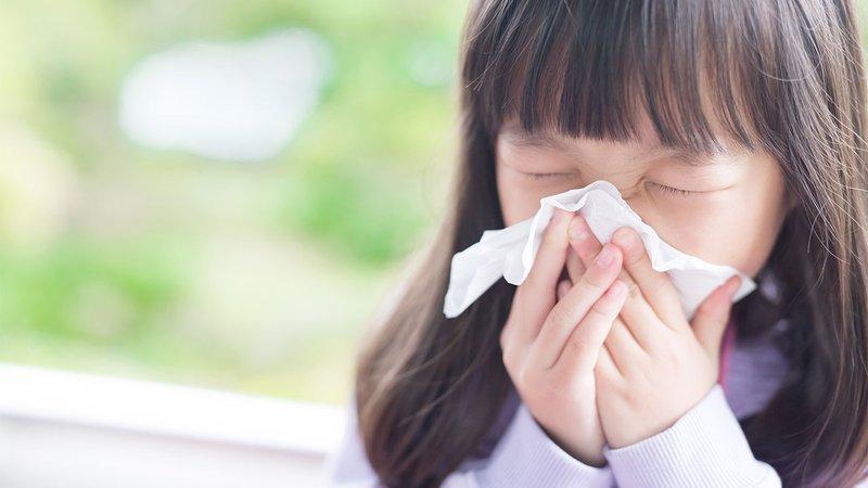 penyebab anak sakit tenggorokan, anak jadi sakit tenggorokan, sakit tenggorokan