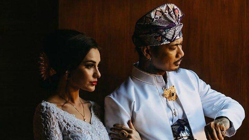 istri jerinx, nora alexandra.jpg