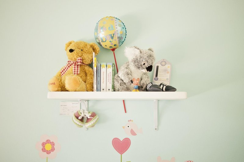 nursery decoration 1963815 1920