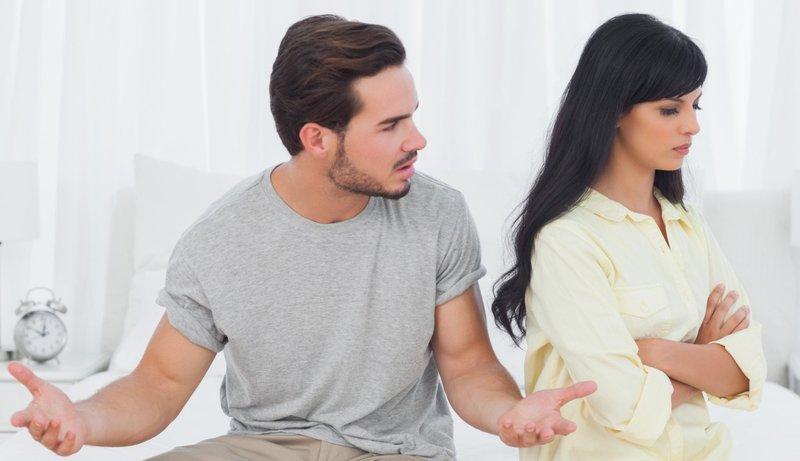 penyebab perceraian-konflik buruk