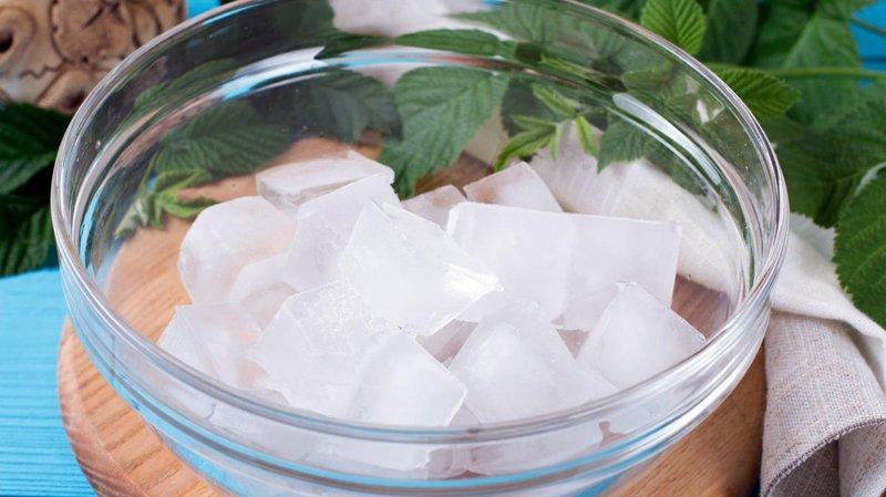 obat sakit kepala es batu