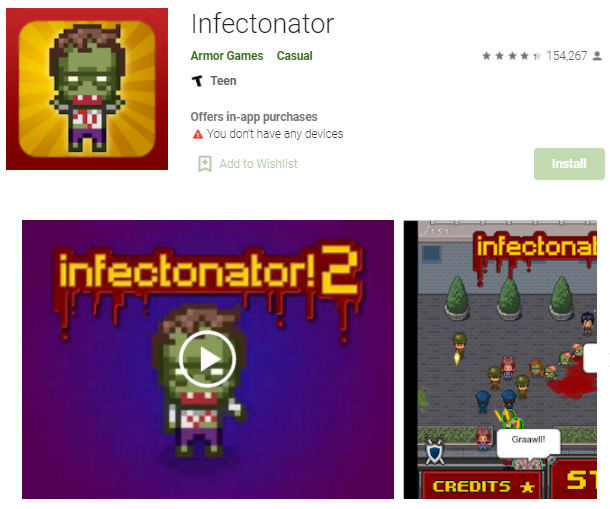 offline game Android Infectonator.png