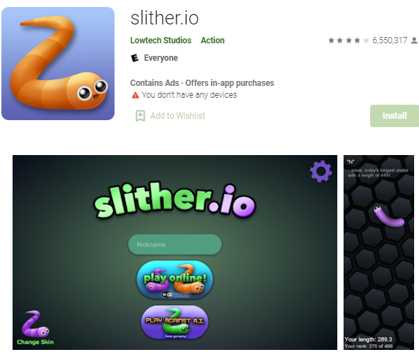 offline game android slither.png