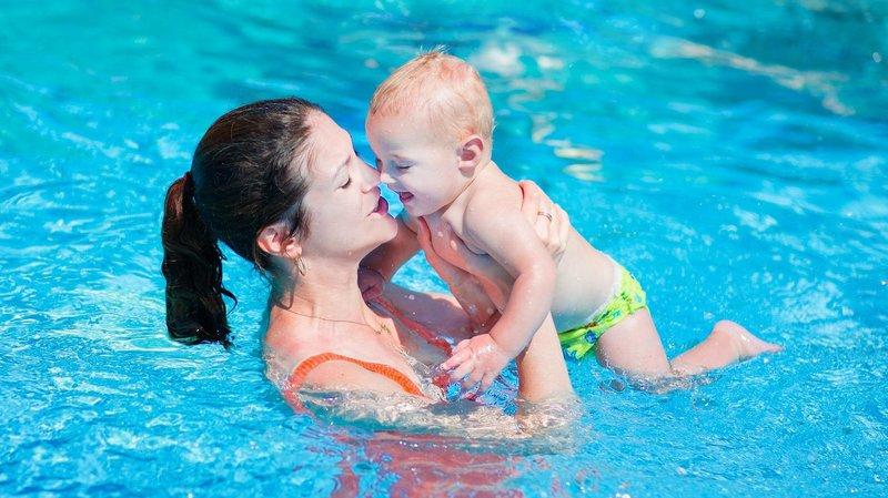 olahraga balita berenang
