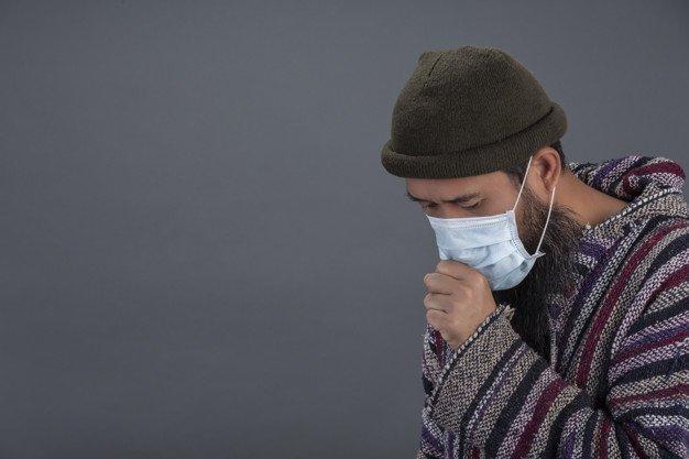 Terserang virus atau bakteri memengaruhi nafsu makan