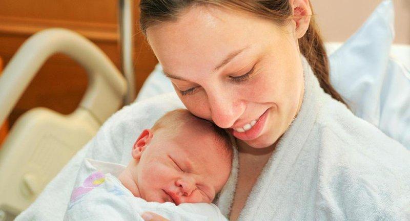 operasi caesar membuat tubuh ibu lemah, mitos atau fakta 3