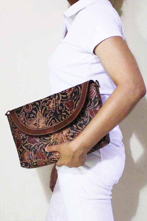 outfit batik 5