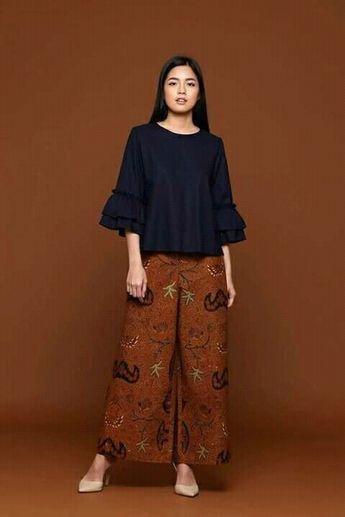 outfit batik 6