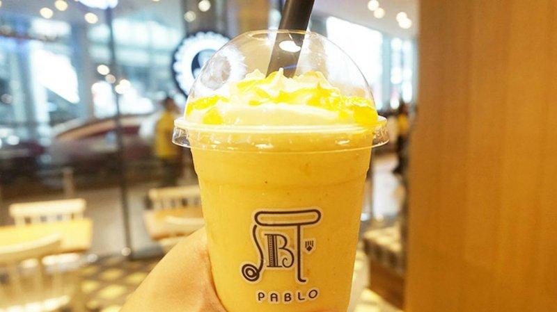 pablo mango