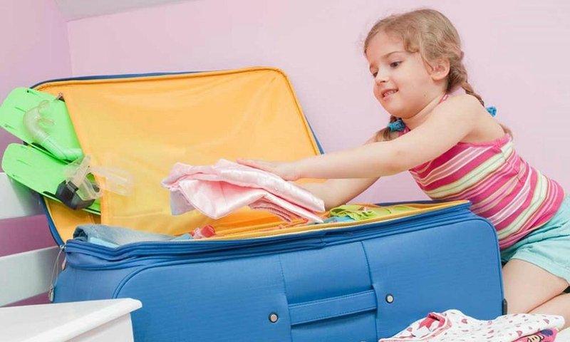 traveling dengan anak autisme