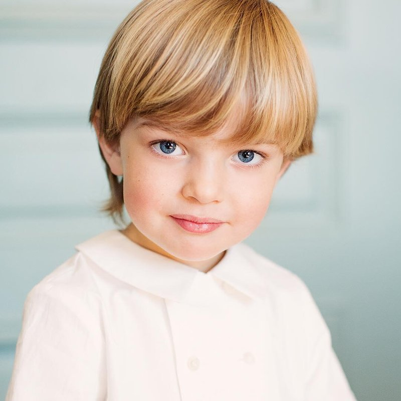pangeran putri swedia 5