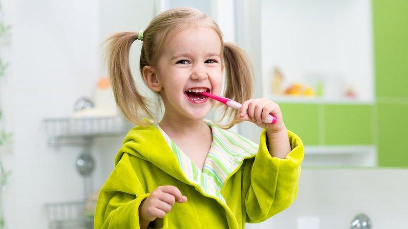 pasta gigi anak