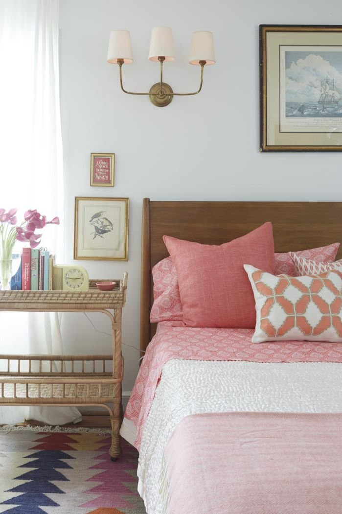 warna pastel untuk mencerahkan rumah
