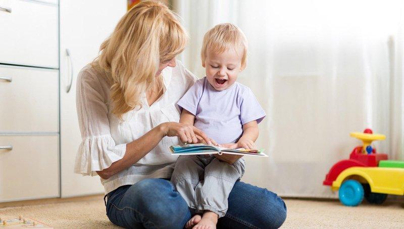 pelajari emosi batita mama untuk mendukung perkembangannya 1
