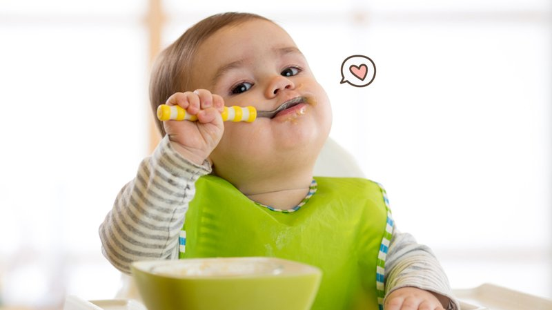 jenis makanan bayi 7 bulan