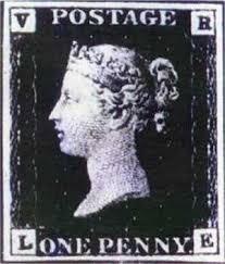 penny black