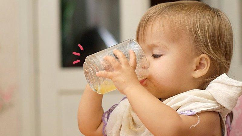 4 Cara Mencegah Dehidrasi Saat Anak Diare