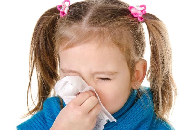 penyakit yang mengintai anak setelah liburan