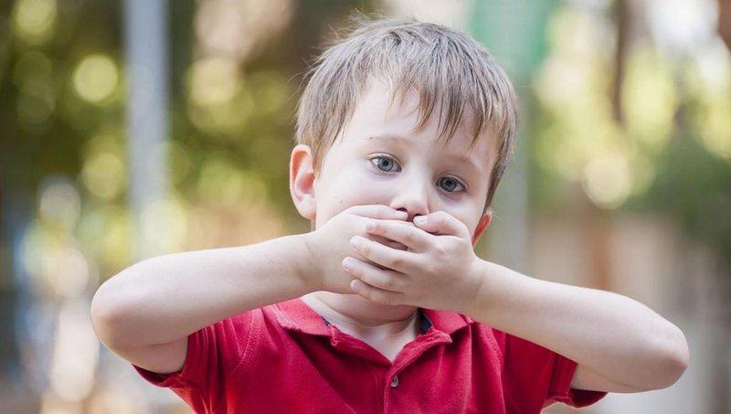 penyebab balita gagap dan solusi mengatasinya 1