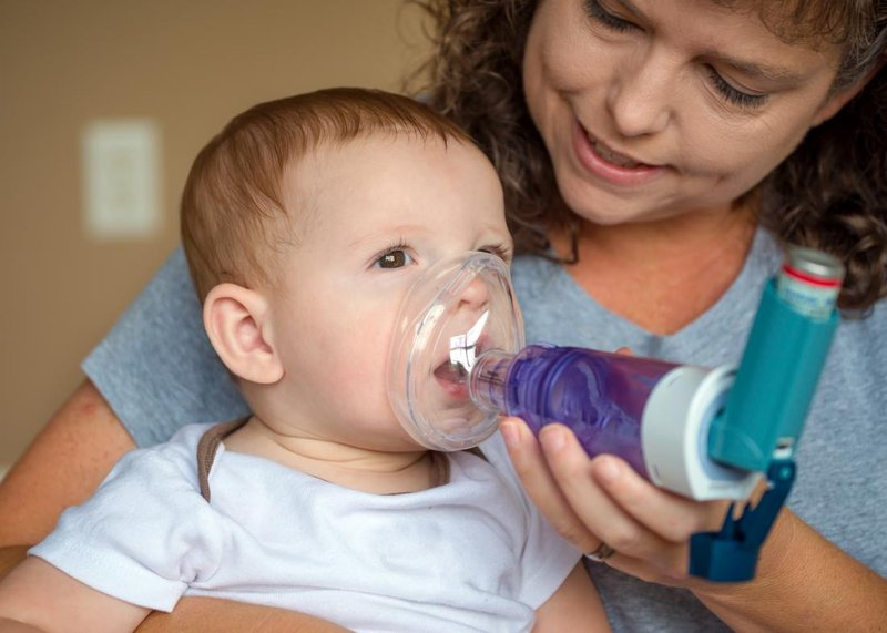 faktor risiko bayi asma